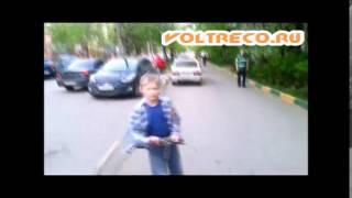 Электросамокат детский(, 2015-05-19T12:44:26.000Z)
