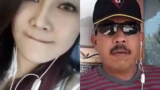 "Download Video Rony Dio vs Sisca Voices "" Pertemuan "" MP3 3GP MP4"