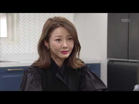 """차달래 부인의 사랑-""""연락을 해야지!"""" 오랜만에 옛얘기 풀어놓는 4총사.20180108"""
