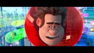 Disney'den Ralph ve İnternet | Resmi Fragman – 2