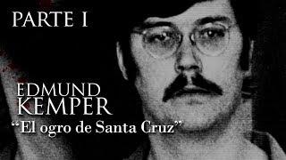 ED KEMPER (primera parte) - documentales de asesinos en serie en español