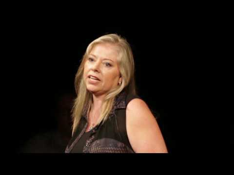 Reimagining Secondary Education | Alison Ward | TEDxRosalindParkED