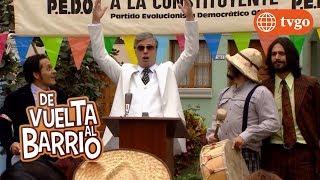 De Vuelta al Barrio 14/06/2018 - Cap 221 - 1/5