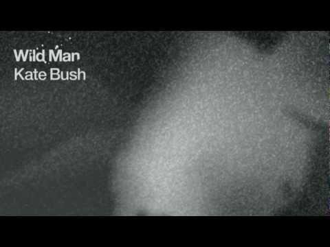 Kate Bush - Wild Man - radio edit still video