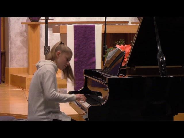 32 Mozart, Rondo Alla Turca