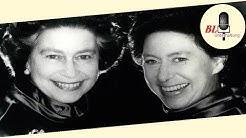 Prinzessin Margaret: Nur einmal weinte die Queen vor ihrer Schwester