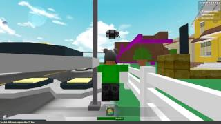 Roblox POOP: episode 3- ufo= you f ing object