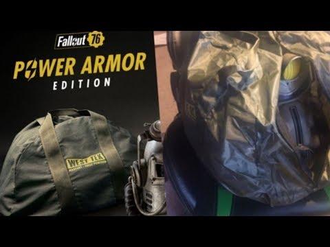 ¡Fans Demandan a Bethesda, Fallout 76 Power Armor es una Estafa, Smash Bros Ultimate Filtrado y más!