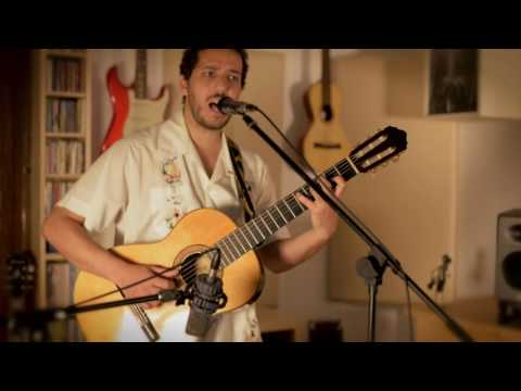 Samba sans frontières - Diogo Ramos