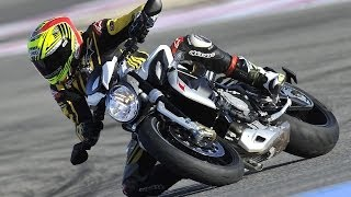 2014 MV Agusta Brutale Dragster 800 First Ride - MotoUSA thumbnail