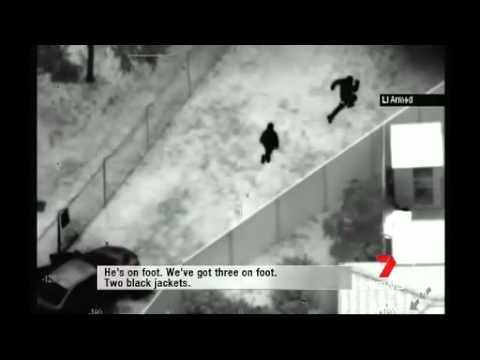 VICTORIA POLICE CONSIDER UNMANNED DRONES