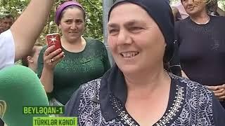 Banu - Beyləqan, Türklər kəndi - 27.07.2019