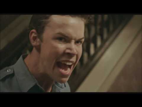 DETROIT praying  Will Poulter