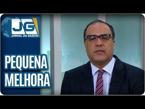 Vinicius Torres Freire/Mensagem geral é de pequena melhora