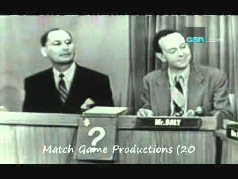 What's My Line (Arlene Francis Premiere) (2-16-1950)