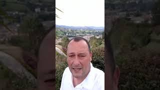 Invitación alcalde electo de El Retiro, Nolber Bedoya