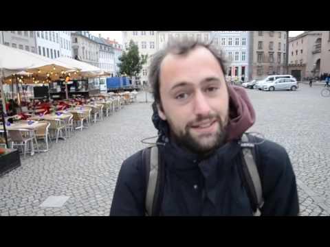 Free Tour Copenhagen Vasso Prins
