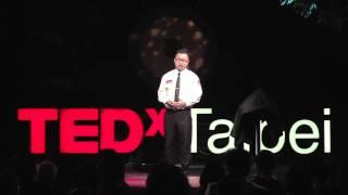 破解火場逃生的三個迷思 | 蔡宗翰 Tsung-Han Tsai | TEDxTaipei