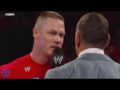 Raees Trailer Mashup |  Shah Rukh Khan Meets WWE John Cena