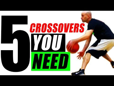 5-crossover-moves-you-must-master!-break-ankles-in-basketball!