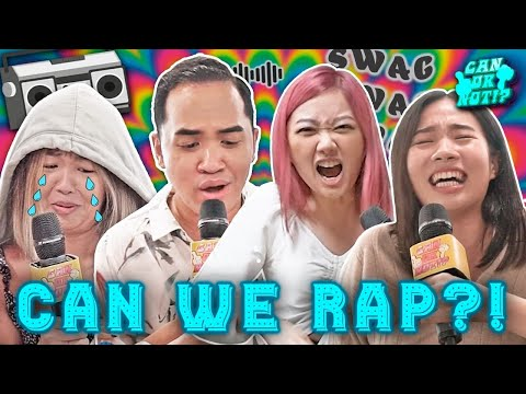 #LifeAtTSL: Can Our Colleagues Rap?!