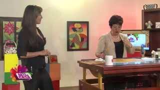 Textura imitacion cuero - Hogar Tv  por Juan Gonzalo Angel