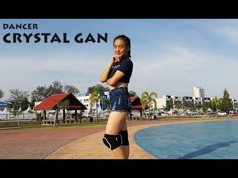G.Creation Dance Studio_Swalla (Jason Derulo) By Crystal Gan