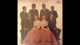 01-The Shuffler Family-When I Receive My Robe And Crown Vinyl 33 RPM LP Digitally Remastered 1080P