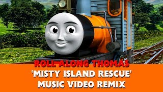 Roll Along Thomas - Thomas & Friends -