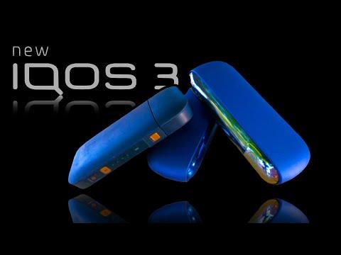 Вся правда о Iqos 3 и сравнение с Iqos 2.4