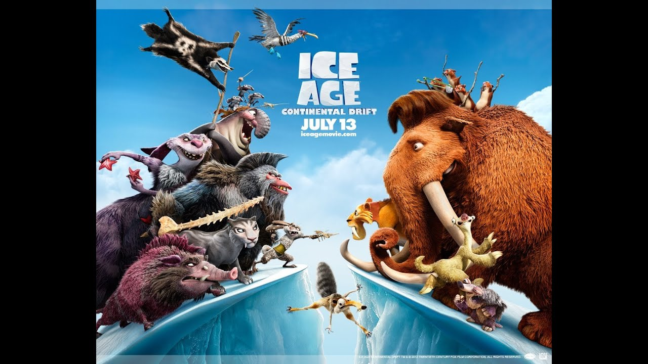ice age 4 continental drift arctic games pc download