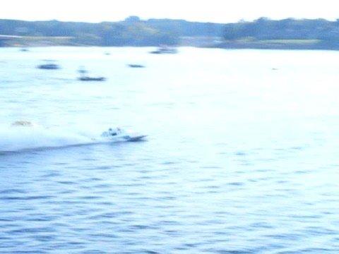Clarksville VA Boat Race