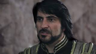 """Саладин и Давид Сослан"" (реж. Аким Салбиев)"