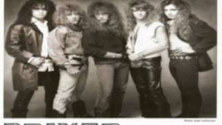 Driver Believe In Love 1990 Melodic Metal