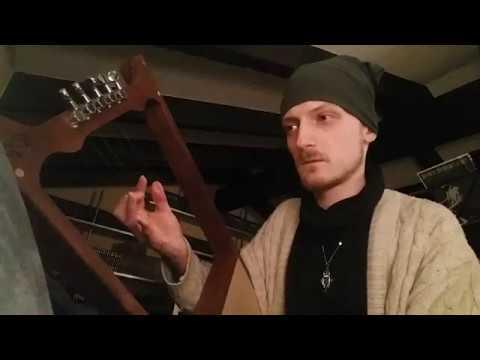 Ethiopian Music: Anchihoye