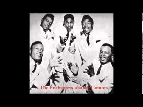 I'm In Love With You-Gainors-1960-Mercury  71630