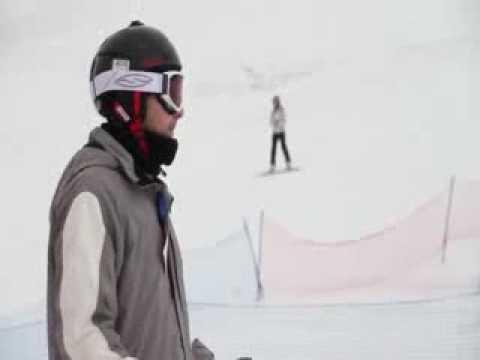 Casi millón y medio esperan temporada de nieve en Chile