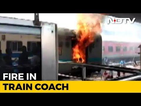 Train Compartment Catches