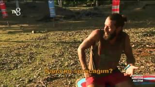 Ödül Oyunu 3.Bölüm - Survivor All Star (6.Sezon 92.Bölüm)