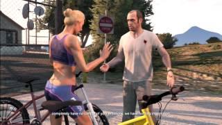 GTA 5 Mission #87 Exercising Demons - Trevor Walkthrough (GTA V Gameplay)