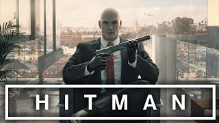 Hitman Review: Season 1     [Hitman 2016]