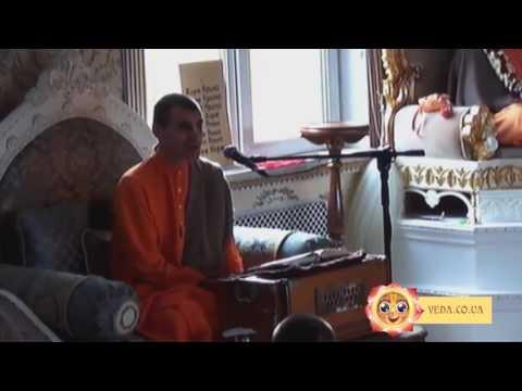 Шримад Бхагаватам 4.8.36 - Вальмики прабху