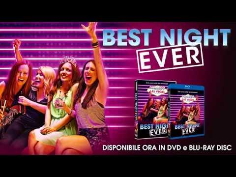 Download Best Night Ever Trailer