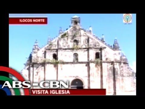 TV Patrol Cagayan Valley - Lumang Simbahan