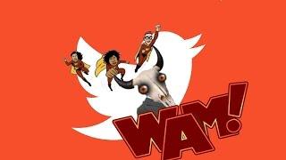 WAM-Bam:  No Thank You Ma