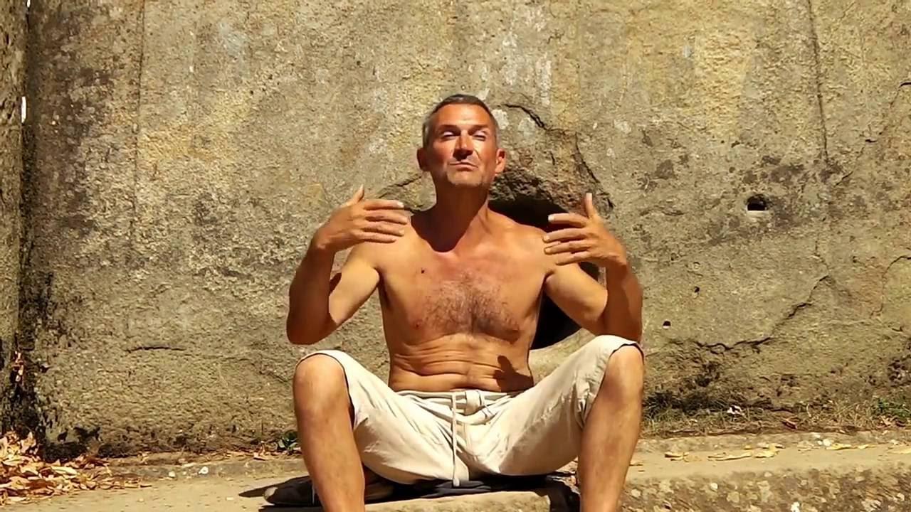 Видео совершенствования сексуальной энергии мужчины