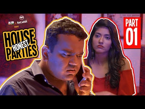 AIB : Honest House Parties | Part 1