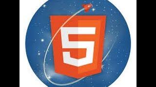 Урок 8(часть 1) HTML 5 ! Профессиональная верстка !Последние уроки!