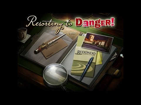 Nancy Drew: Resorting to Danger! Episode 1 - Introductions from YouTube · Duration:  8 minutes 8 seconds