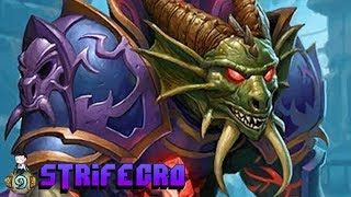 Hearthstone: Steal Control Priest